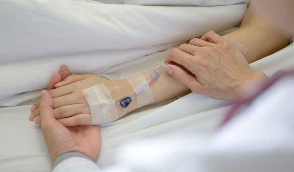 Лечение метадоновой зависимости в Березняках в клинике