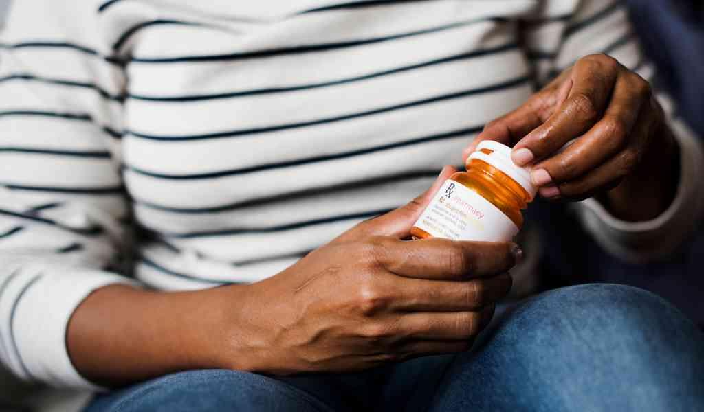 Лечение депрессии в Березняках медикаментозным способом