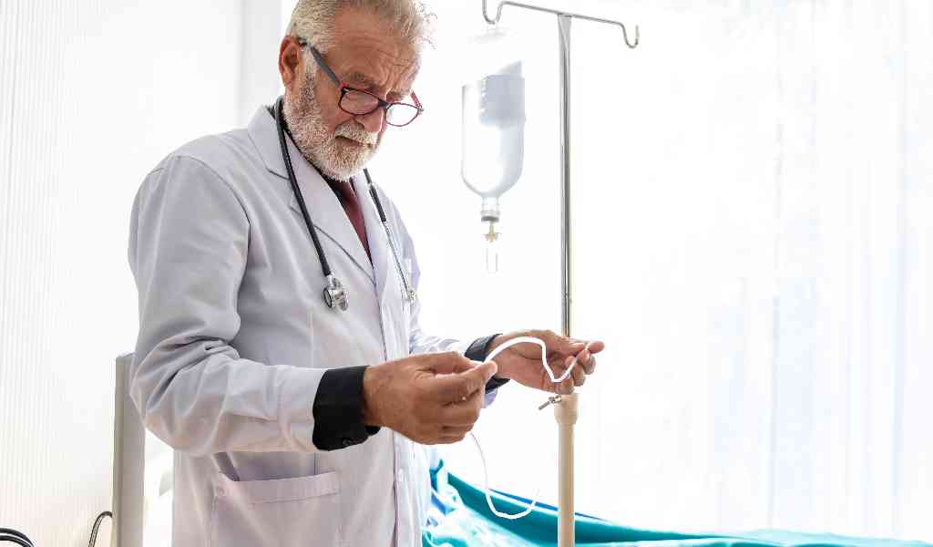 Лечение зависимости от кодеина в Березняках в клинике