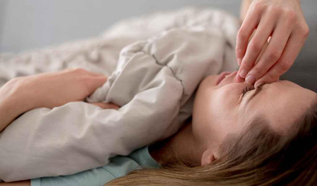 Лечение амфетаминовой зависимости в Березняках последствия