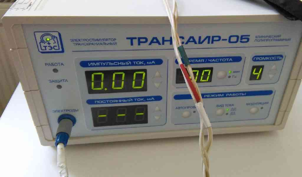 ТЭС-терапия в Березняках - куда обратиться