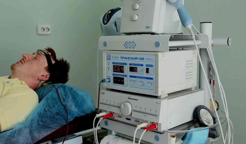 ТЭС-терапия в Березняках
